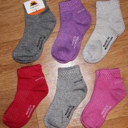 Kaşmir çorapları