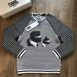 New jumper Karl Lagerfeld 10 years