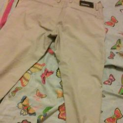 Men's pants in excellent condition