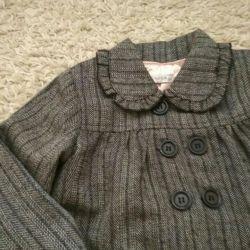 Bebek için ceket, s. 104