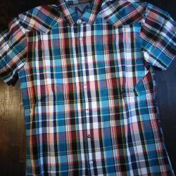 Yeni OSTIN gömlek