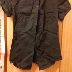 Bluz, siyah