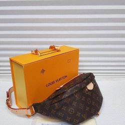Сумка на пояс LOUIS VUITTON