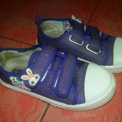 Spor ayakkabı 29 size