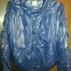 Куртка легкая ( пыльник )