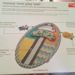 Mat for children