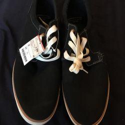 Yeni erkek kot çizmeler