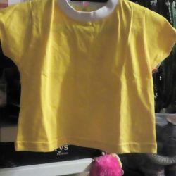 % 100 pamuklu kızlar için yeni bluz