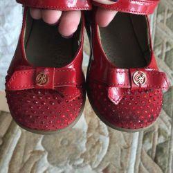 Pantofi Blumarine Babe, 21 de dimensiuni
