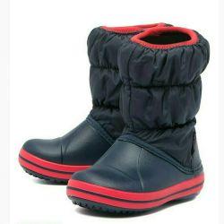 Crocs boots dutik - 23 / 6,24 / 7,27 / 10 soluții
