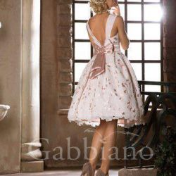 Gabbiano wedding dress for sale
