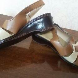 Sandale noi p 36-37