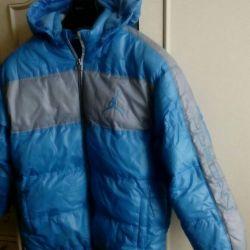 Winter coat . Jordan