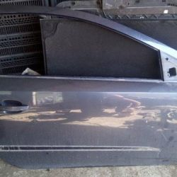 Front right door for Opel Astra H