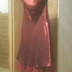 Gentle dress ?