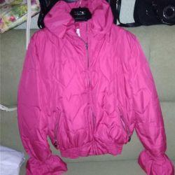 Women's jacket r- 44-46