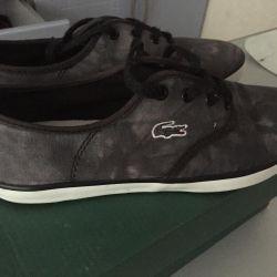 Παπούτσια Lacoste (πρωτότυπο)