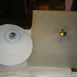 Светильник потолочный/люстра потолочная
