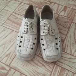 Ботинки, 43 размер
