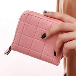 короткий жіночий гаманець