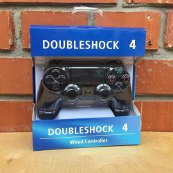 PS4 Joystick (New, Wireless)