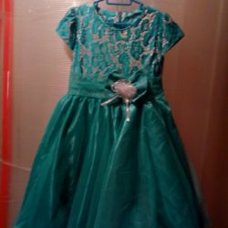 Children's ball gowns new