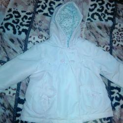 Jacket for spring 6-9 months.