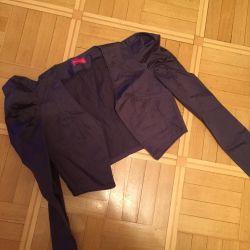 Jacket short (Bolero)