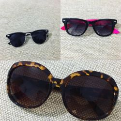 Όλα τα γυαλιά ηλίου για 250 ₽! ₽