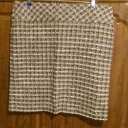 Skirt winter r 52-54