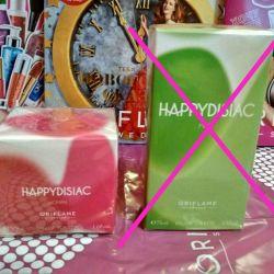 Pair aroma heppidiziak