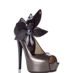 Pantofi noi Italiană Nando Muzi 38