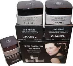 Chanel creams set