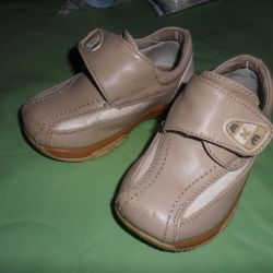 Comfortable Lightweight shoes. p.23