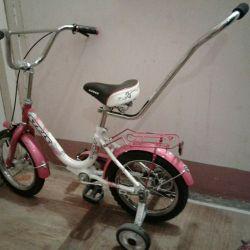 Велосипед, детский
