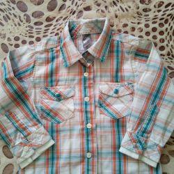 Shirt for the boy Zara baby