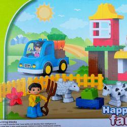 Farm Designer