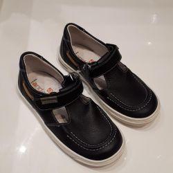Νέα χαμηλά παπούτσια