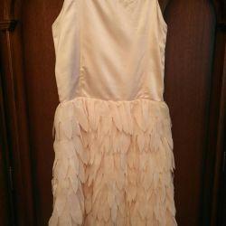 Dress for the girl 158/164