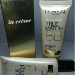 Foundation L'oreal BB