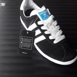 Ανδρικά παπούτσια για γυναίκες Adidas Gazelle
