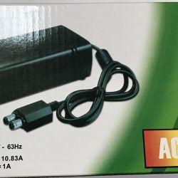 Xbox 360 Slim блок питания AC Adapter новый