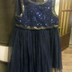 Chic Mothercare Dress