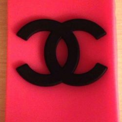 Soft Silicone Case for IPhone 5C, 5S, 5 New