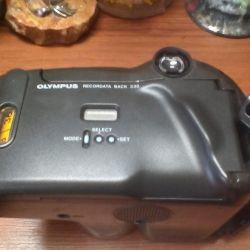 Kamera OLIMPUS ZOOM 330