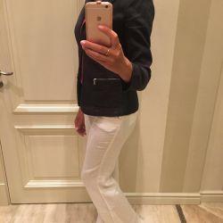 Jacket + Pants (Len)
