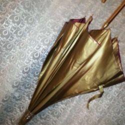Umbrella trestie