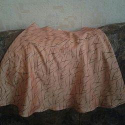 Φωτιζόμενη φούστα