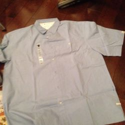 Shirt for men Columbia