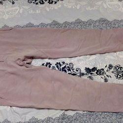 Anne ile pantolon